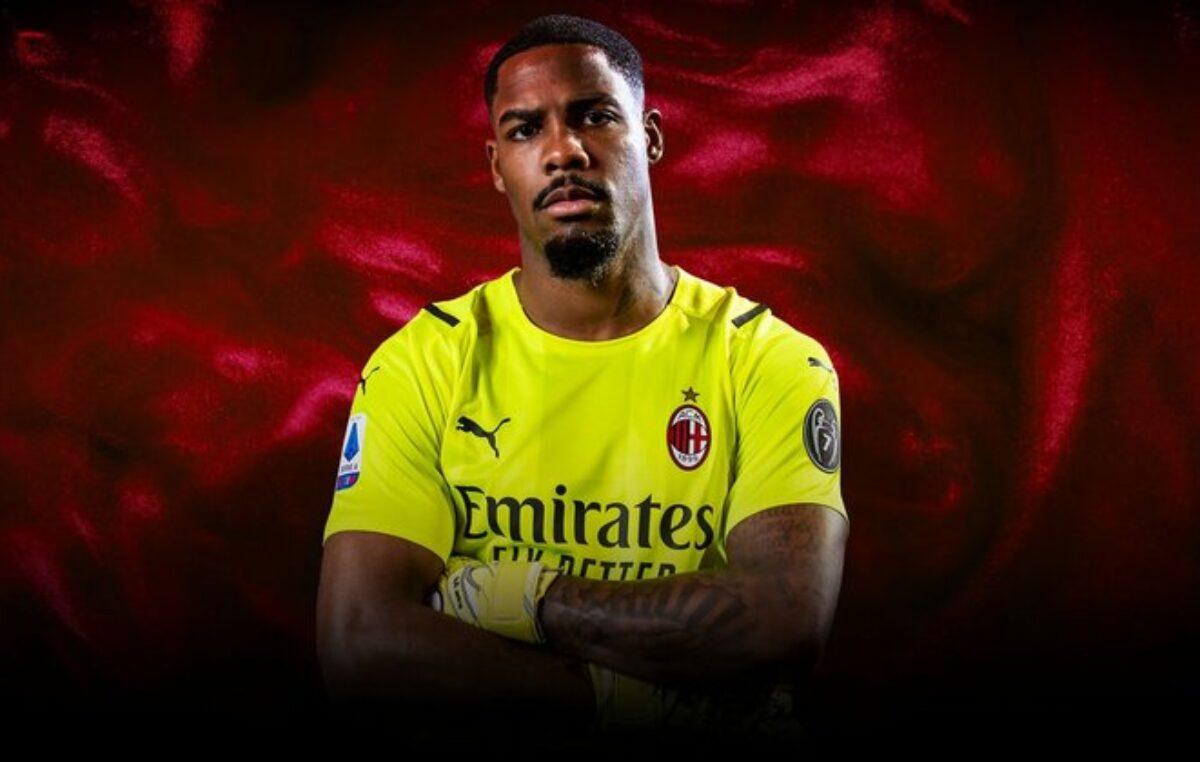 Sada i zvanično Milan ima novog golmana!