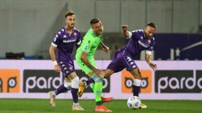 Sergej Milinković-Savić oduševio celu Italiju jednim potezom!