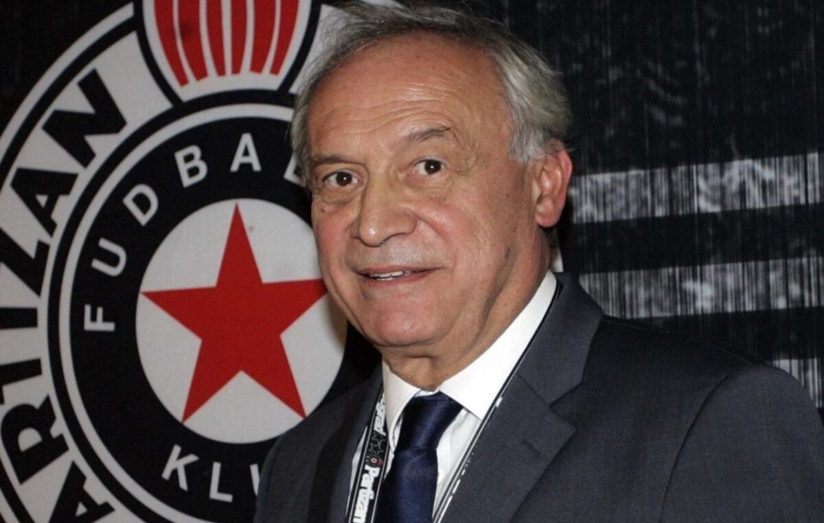 Slučaj Asano: Partizan objavio datume kada je Japanac primao plate!
