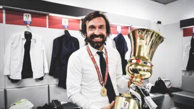 ZVANIČNO: Juventus se zahvalio Pirlu. Promovisan je njegov naslednik!
