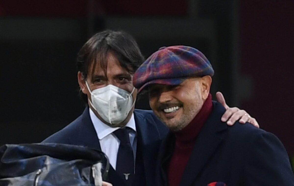 Inter već pronašao zamenu za Kontea!