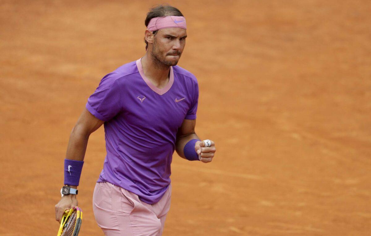 Nadal je novi šampion Rima!