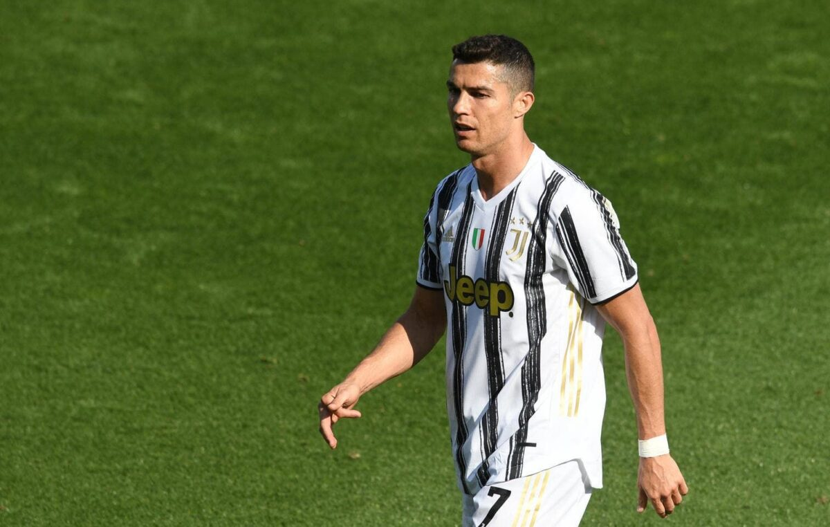 FRKA U JUVENTUSU: Ronaldova majka ga ubeđuje da napusti klub!