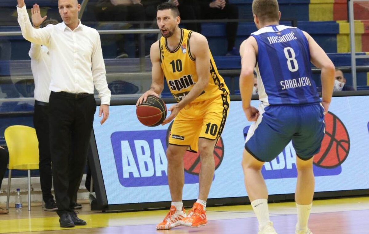 Split izborio opstanak u ABA ligi!