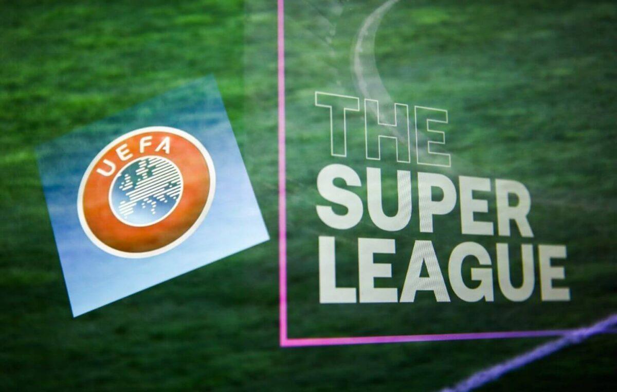 Tri velika kluba ne odustaju od Superlige Evrope: Nastavljamo da radimo na ovom projektu!