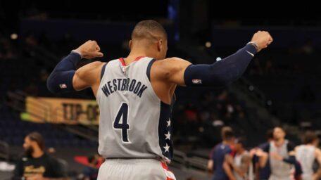 Rasel Vestbruk neverovatnom partijom ispisao nove stranice NBA istorije! (VIDEO)