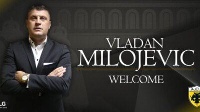 NAJAVILI SMO, A SADA JE I ZVANIČNO: Vladan Milojević potpisao za novi klub! (FOTO)