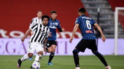 Kijeza doneo trofej Juventusu! (VIDEO)