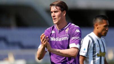 DUŠAN VLAHOVIĆ DOGOVORIO LIČNE USLOVE: Šta se čeka za transfer u novi klub?