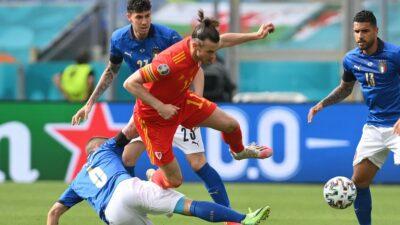 EURO 2020: Italijani tri od tri. Turci bez osvojenog boda idu kući! (VIDEO)