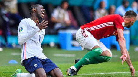 Francuski fudbaler ponovo povređen!