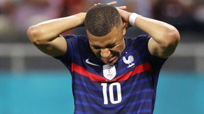 SENZACIJA: Francuska ispala nakon penala. Mbape tragičar! (VIDEO)