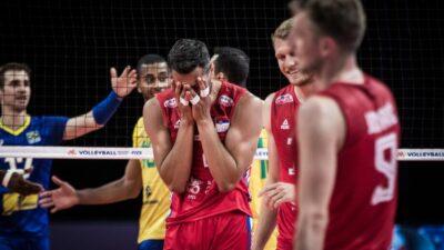 Poraz Srbije!