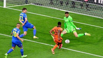 Goleada u Amsterdamu i pobeda Holandije! (VIDEO)