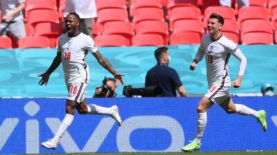 Engleska slavila minimalnim rezultatom! (VIDEO)