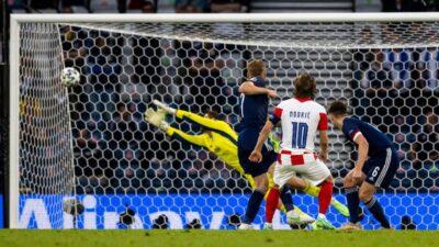 GRUPA D: Gol-razlika presudila u korist Hrvata! (VIDEO)