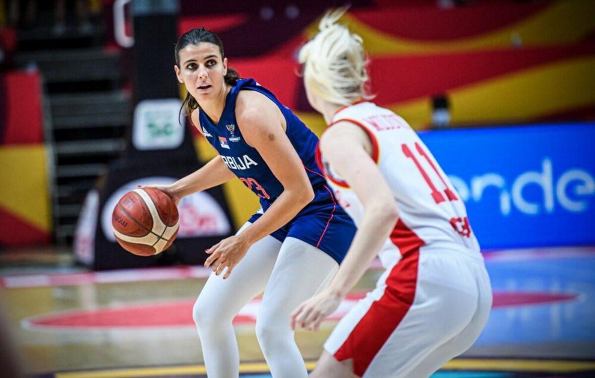 Srpkinje savladale Crnogorke za direktan plasman u četvrtfinale