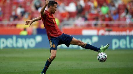 Dobre vesti za Španiju, vraća se kapiten!
