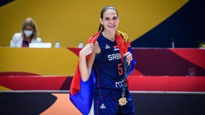 MVP PRVENSTVA: Hvala ti Srbijo što nam daješ priliku da te predstavljamo po svetu!