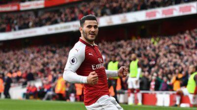 Reprezentativac Bosne i Hercegovine napušta Arsenal!