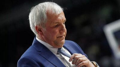OBRADOVIĆ SE OGLASIO: Evo šta je rekao o povratku u Partizan!