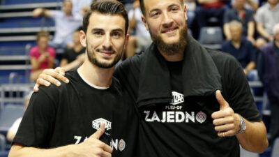 ŠANSA ZA PARTIZAN: Leo Vesterman višak u Barseloni!