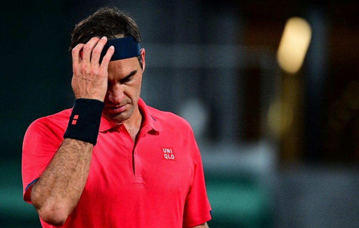 Šok! Federer se povukao sa Rolan Garosa!
