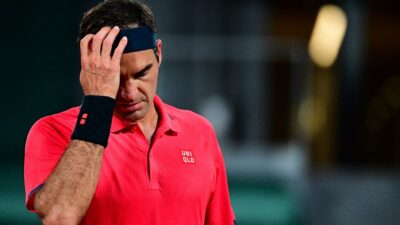 Federer ne igra na OI!