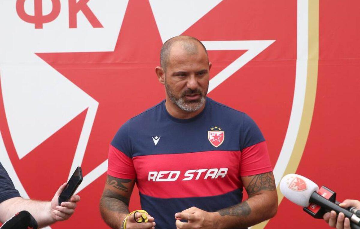Da li je ovo sastav Dejana Stankovića za Ludogorec, nakon problema sa zaraženim igračima?