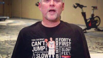 Trener Majk Meloun je postao potpuni hit na društvenim mrežama, a evo i zašto! (FOTO)