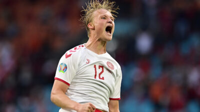 Dolberg junak, Danska u 1/4 finalu Evropskog prvenstva!
