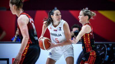 Srbija je u finalu Evropskog prvenstva!