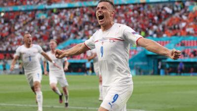 Sjajna Češka iznenadila Holandiju! (VIDEO)