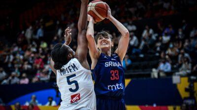 Srpske košarkašice su prvakinje Evrope!