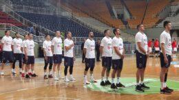 Košarkaši Srbije savladali Portoriko!