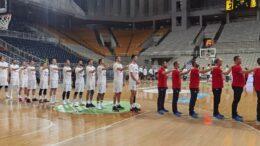 Košarkaši Srbije deklasirali Meksiko!