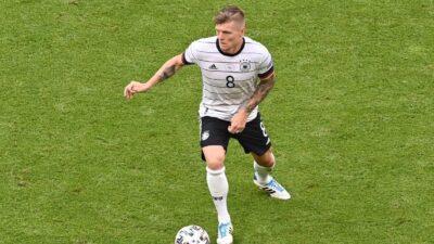 Nemački fudbaler završava reprezentativnu karijeru!