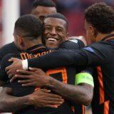 EURO 2020: Holandija demonstrirala silu! Pandev završio karijeru! (VIDEO)