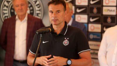 ZVANIČNA PROZIVKA IGRAČA: Partizan okupio ekipu. Stanojević najavljuje titulu! (VIDEO)