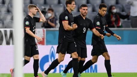 Grupa F: Hrabra Mađarska ispala, favoriti u narednoj fazi! (VIDEO)