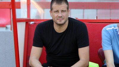 Lalatović pronašao novi angažman!