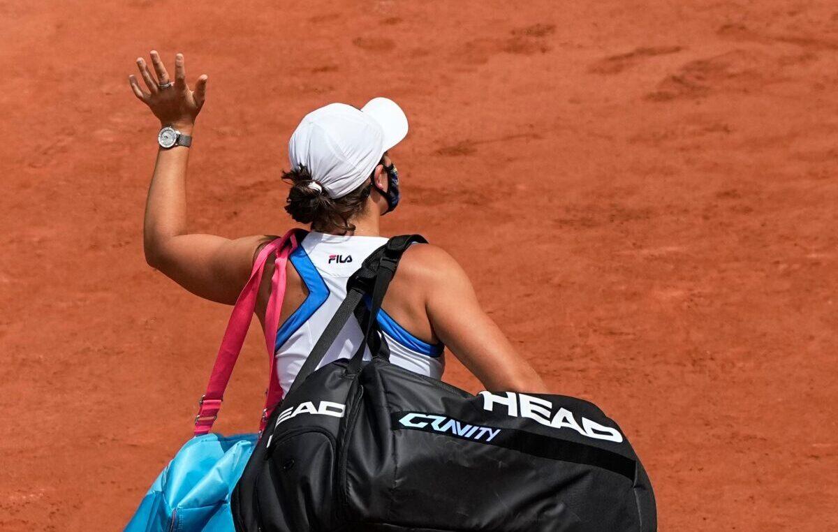 NEOČEKIVANO: Prva teniserka sveta odustala od Rolan Garosa!
