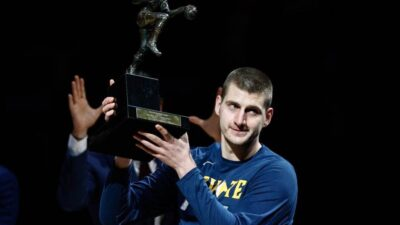 Jokiću se daju male šanse da odbrani titulu MVP-a!