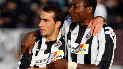 Bivši igrač Partizana okončao igračku karijeru!