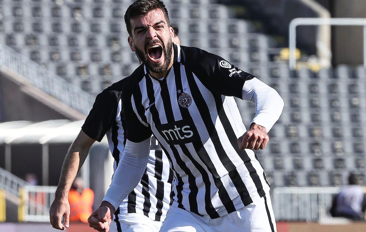 NAVIJAČI IZABRALI: Evo ko je najbolji fudbaler Partizana za prošlu sezonu!