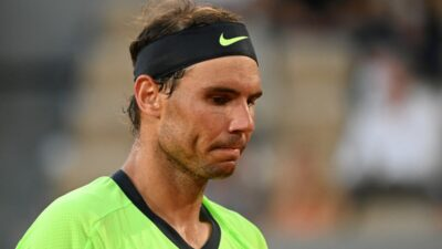 ŠOK: Nadal propušta Vimbldon i Olimpijske igre!