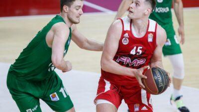 Mladi srpski košarkaš novi član Igokee!