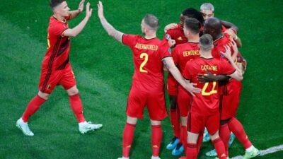 EURO 2020: Belgija sigurna protiv Rusije. Lukaku poslao snažnu poruku Eriksenu (VIDEO)