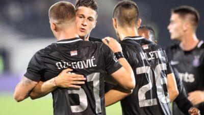 Dete Partizana se vraća u klub!