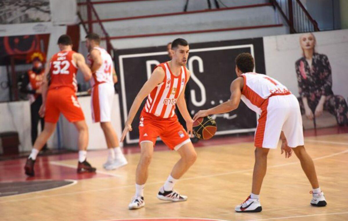 Zvezda je drugi finalista košarkaške Superlige Srbije!